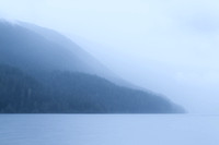 20130827 [C] PNW Vacation - ONP-Lake Crescent 006
